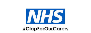 LGR is supporting 'Applaud Our NHS Heroes' this Thursday | LGR ...